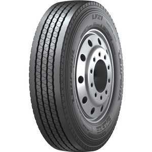 Купить Грузовая шина LAUFENN LF21 (рулевая) 205/75R17.5 124/122M
