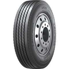 Купить Грузовая шина LAUFENN LF21 (рулевая) 215/75R17.5 126/124M