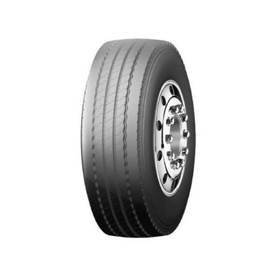 Купить Грузовая шина DOUBLESTAR DMS100 (универсальная) 385/65R22.5 164K