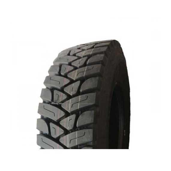 Купить Грузовая шина KUNLUN KT855 (ведущая) 315/80R22.5 156/153L