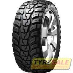 Купить Всесезонная шина MARSHAL Road Venture MT KL71 265/75R16 123/120Q