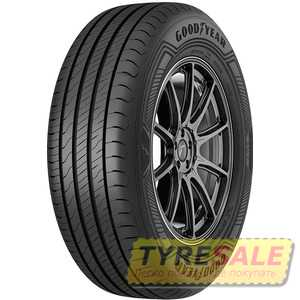 Купить Летняя шина GOODYEAR EfficientGrip 2 SUV 235/60R18 107V