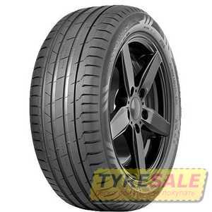 Купить Летняя шина NOKIAN Hakka Black 2 SUV 235/65R18 110W