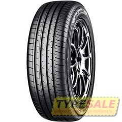 Купить Летняя шина YOKOHAMA BluEarth-XT AE61 215/50R18 92V