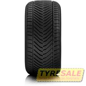 Купить Всесезонная шина TIGAR All Season 225/55R17 101W