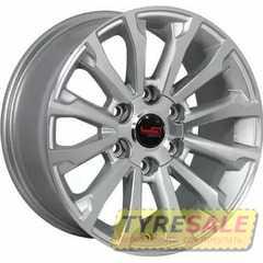 Купить Легковой диск Replica LegeArtis TY5550 SF R18 W7.5 PCD6x139.7 ET25 DIA106.3
