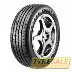 Купить Летняя шина GOODYEAR Eagle Sport 255/60R18 108H