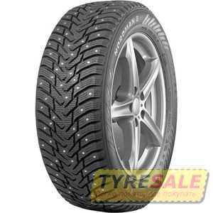 Купить Зимняя шина NOKIAN Nordman 8 (Шип) 245/45R17 99T