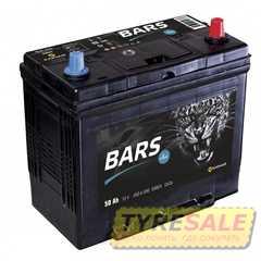 Купить Аккумулятор BARS ASIA 6СТ-50 L Plus (пт 450)(не обслуж)