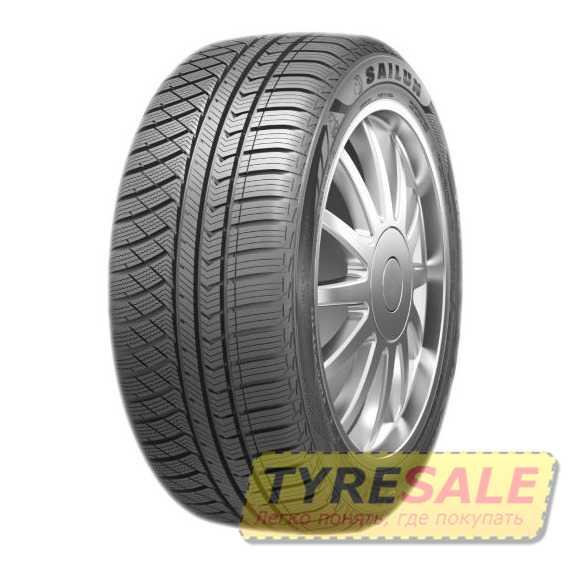 Купить Всесезонная шина SAILUN ATREZZO 4 SEASONS 195/65R15 91T
