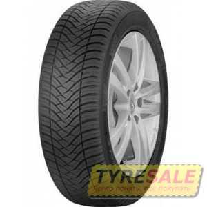 Купить Всесезонная шина TRIANGLE SeasonX TA01 235/35R19 91W