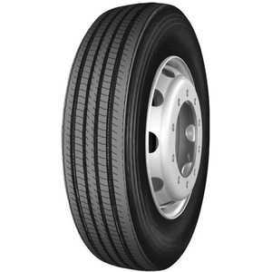 Купить Грузовая шина LONG MARCH LM217 (рулевая) 315/80R22.5 156/150M