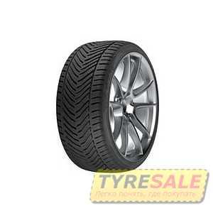 Купить Всесезонная шина ORIUM All Season 215/65R16 102V SUV