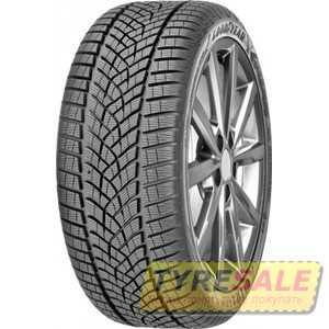 Купить Зимняя шина GOODYEAR UltraGrip Performance Plus 235/60R18 107H