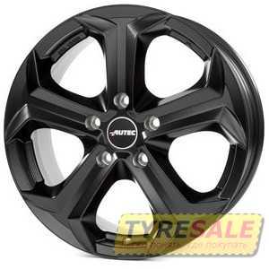 Купить AUTEC Xenos Schwarz matt R16 W6.5 PCD5x108 ET45 DIA70.1