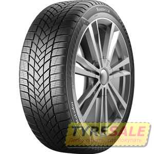 Купить Зимняя шина MATADOR MP 93 Nordicca 235/40R18 95V