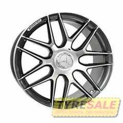 Купить Легковой диск REPLICA MR762/1 GMF R22 W10 PCD5X130 ET50 DIA84.1