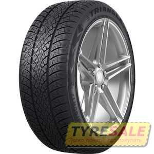 Купить Зимняя шина TRIANGLE WinterX TW401 215/55R17 98V