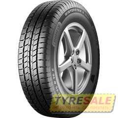 Купить Зимняя шина POINT S Winterstar 4 VAN 195/75R16C 107/105R