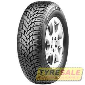 Купить Зимняя шина LASSA Snoways 4 225/55R17 101T