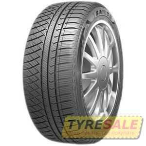 Купить Всесезонная шина SAILUN ATREZZO 4 SEASONS 195/55R16 87V
